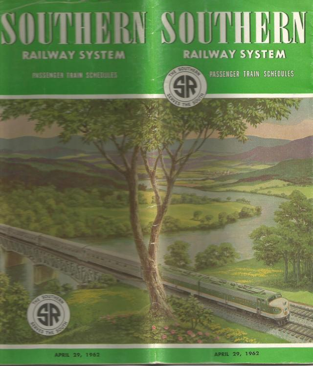 SOUTHERNsched1962