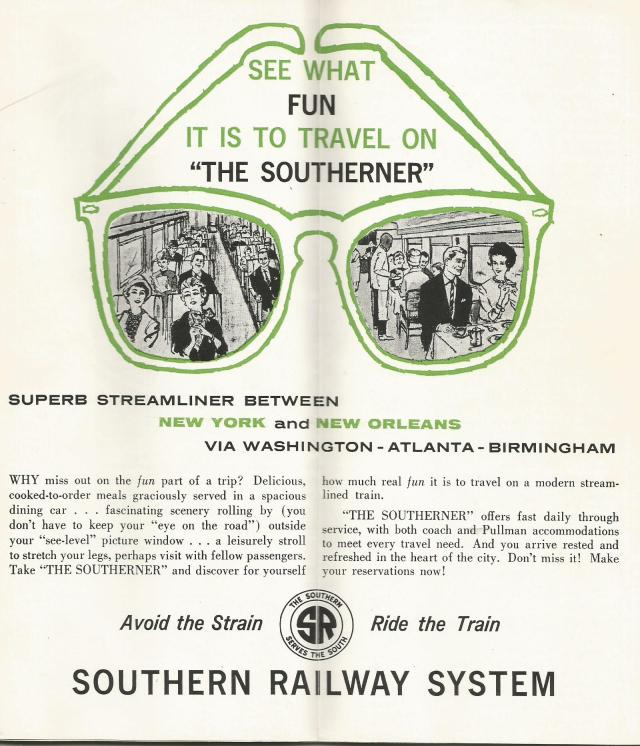 SOUTHERNschedback