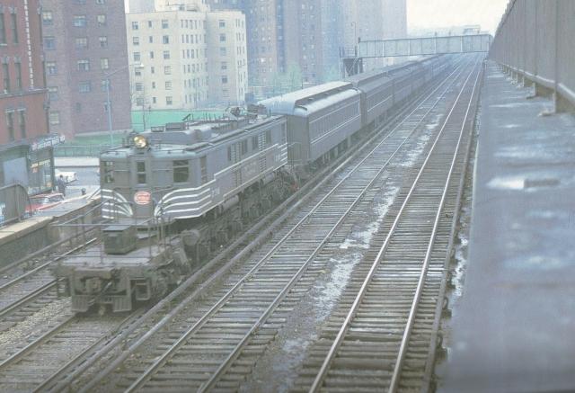 NYCp-motor