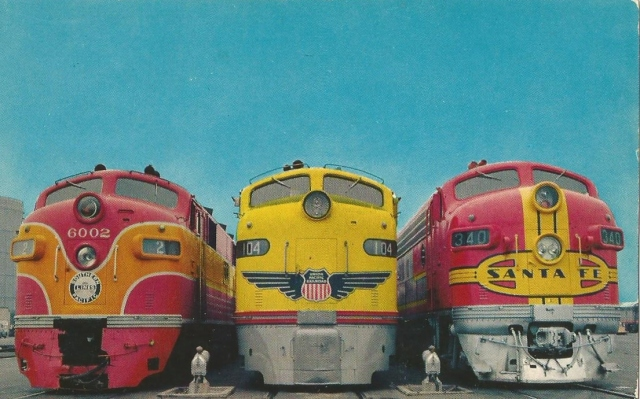 LAUNIONSTATIONstreamliners